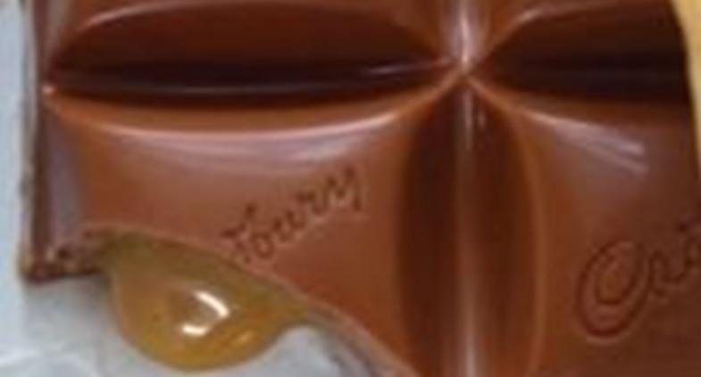 Le secret de la caramilk