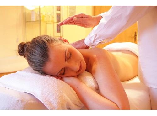 Massage post-partum