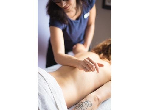 massage suedois therapeutique